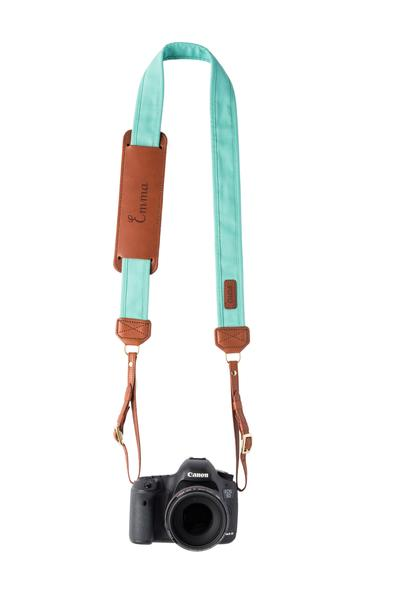 Fotostrap Collection - Genuine Leather, USA Made, Personalize with Monogram or logo. (www.fotostrap.com)