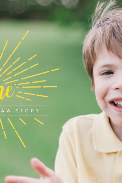 Shine: The Griffin Shaw Story